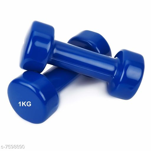 Sports Accessories DUMBBELL DUMBBELL  *Sizes Available* Free Size *    Catalog Name: Check out this trending catalog CatalogID_1230009 C81-SC1287 Code: 967-7598890-999