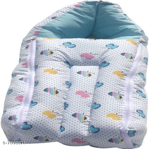 Baby Sleeping Bag Stylish Baby Bedding Set / Sleeping Bag  *Product Name* Stylish Baby Bedding Set / Sleeping Bags  *Material* Cotton  *Type* Baby Bedding Set  *Sizes* Free Size ( Lenght Size Age Group - 0-6 Months  *Multipack* Pack of 1  *Sizes Available* Free Size *    Catalog Name: Stylish Baby Bedding Set / Sleeping Bags CatalogID_1231103 C142-SC1734 Code: 905-7603871-