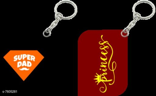 Keychains Modern Keychain Combo  *Pack* Pack of 2  *Sizes Available* Free Size *    Catalog Name: Fancy Keychains CatalogID_1231416 C65-SC1422 Code: 102-7605281-