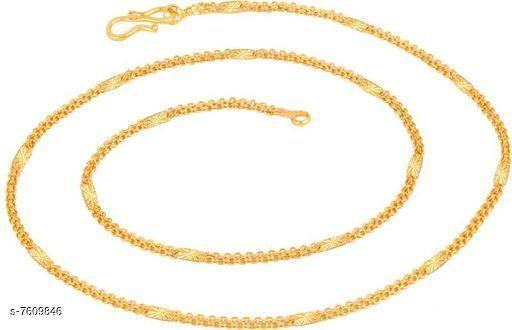 Attractive Chains