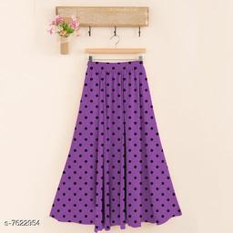 Tinkle Classy Women Skirts