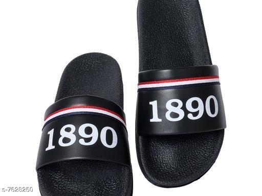Flip Flops PERY-PAO Men's Comfort Flip-Flops  *Product Name * PERY-PAO Men's Comfort Flip-Flops  *Type * Flip-Flops  *Material * Rubber  *Sole Material * Rubber  *Color * Black  *IND-6 (Length size* 23)  *IND-7 (Length size* 23.5)  *IND-8 (Length size* 24.4)  *IND-9 (Length size* 25.2)  *IND-10 (Length size* 25.5)  *IND-11 (Length size* 25.7)  *Ankle Height * Regular  *Sizes Available* IND-6, IND-7, IND-8, IND-9, IND-10, IND-11 *    Catalog Name: Men's Eva Flip Flops Vol 3 CatalogID_1236801 C67-SC1239 Code: 413-7628250-999