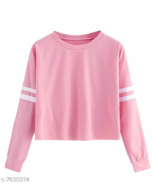 Trendy Rayon Women's Tshirts