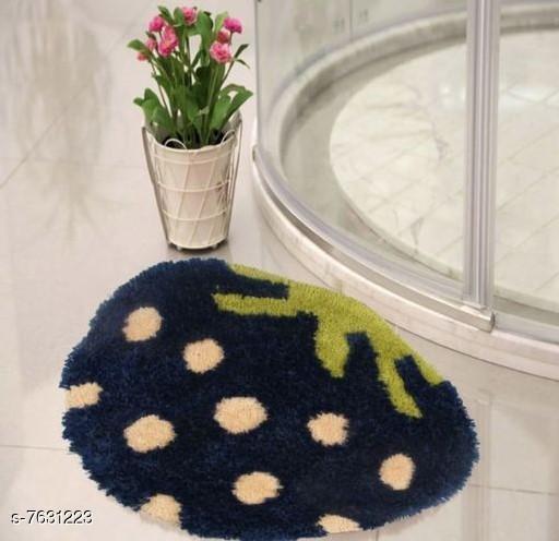 Doormats & Bath Mats Trendy attractive doormats Trendy attractive doormats  *Fabric* Polyester  *Size* (L X W) - 60 in X 70 in  *Description* It Has 1 Pieces Of Doormat  *Pattern* Printed  *Dispatch* 2-3 Days  *Sizes Available* Free Size *    Catalog Name: Trendy Attractive Doormats CatalogID_1237499 C55-SC1118 Code: 173-7631223-