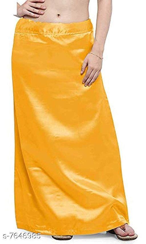 Beautiful Women Petticoats