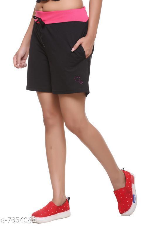 Hardihood Women Shorts