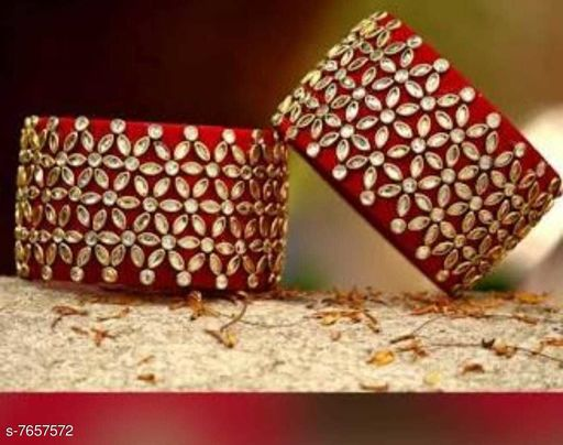 Iconic Style elegant Women's Trendy Bangles