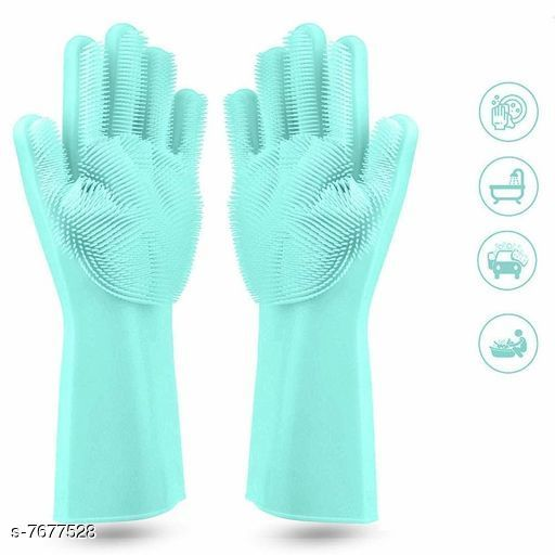 Cleaning Gloves Gloves Gloves  *Sizes Available* Free Size *    Catalog Name: Cleaning Gloves CatalogID_1247482 C89-SC1750 Code: 933-7677528-