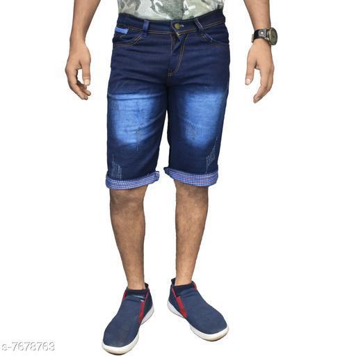 Stylish Men's Jeans