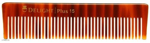 Tools & Accessories Stylish Tail End Comb  *Product Name* Tail End Comb  *Type* Stylish Tail End Comb  *Brand* Verceys  *Material* High Quality Carbon Fiber  *Multipack* Pack of 1  *Sizes* Free Size  *Dispatch* 2-3 Days  *Sizes Available* Free Size *    Catalog Name: Stylish Tail End Comb CatalogID_1248494 C50-SC1250 Code: 213-7682110-