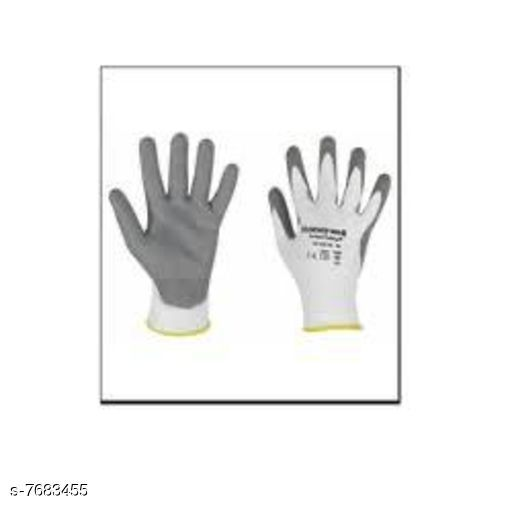 Mufflers, Scarves & Gloves Hand Gloves  *Fabric* Polyester  *Pattern* Solid  *Multipack* Pack Of 1 Free Size  *Sizes Available* Free Size *    Catalog Name: Hand Gloves  CatalogID_1248795 C65-SC1228 Code: 061-7683455-