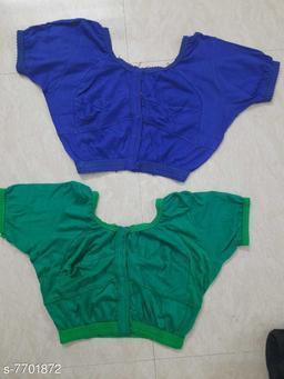Trendy blouse