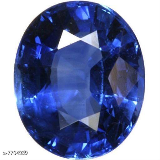 NEELAM SANI OR BLUE SAPPHIRE GEMSTONE