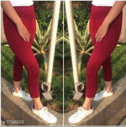 Trendy Womens Leggings