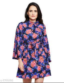 Berlette Forest Chic Kimono Dress