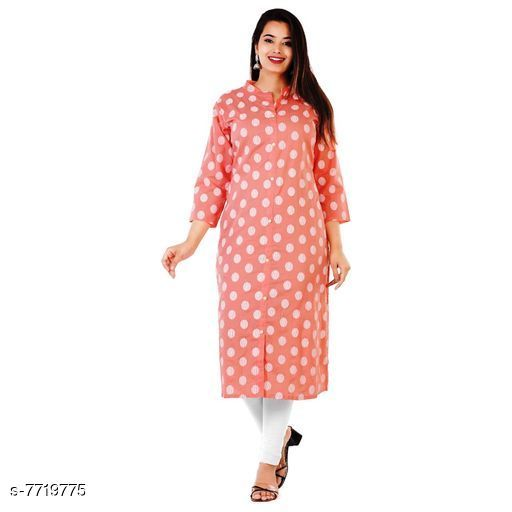 Kurti Fabric Attractive Kurta Fabrics  *Fabric* Rayon  *Sizes*  Free Size  *Sizes Available* Free Size *    Catalog Name: Kashvi Superior Kurti Fabrics CatalogID_1257114 C74-SC1326 Code: 985-7719775-