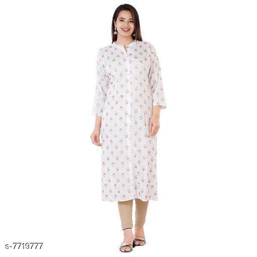 Kurti Fabric Attractive Kurta Fabrics  *Fabric* Rayon  *Sizes*  Free Size  *Sizes Available* Free Size *    Catalog Name: Kashvi Superior Kurti Fabrics CatalogID_1257114 C74-SC1326 Code: 985-7719777-