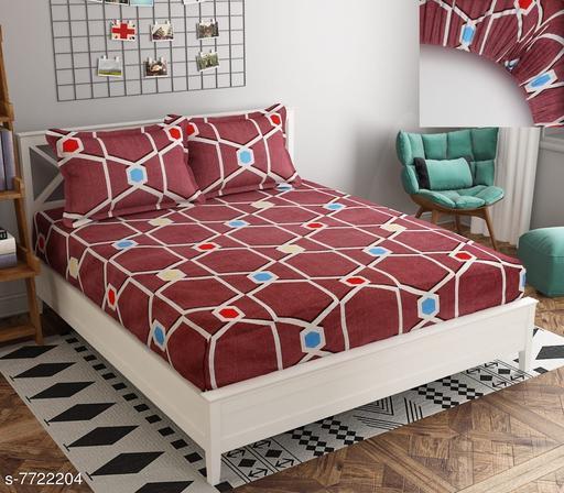Graceful Fashionable Bedsheets