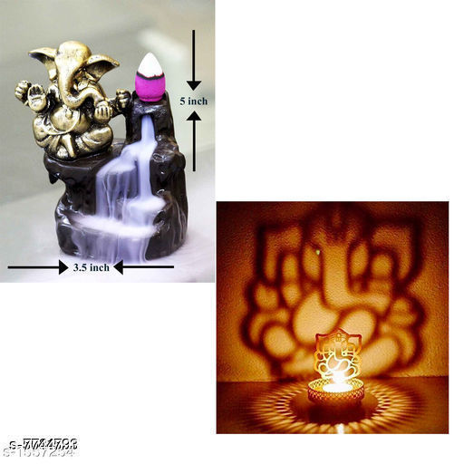 Fountains  Elite Stylish Fountains  *Material* Poly Resin  *Pack* Pack of 2  *Sizes Available* Free Size *    Catalog Name: Stylo Fountains CatalogID_1262150 C127-SC1614 Code: 323-7744793-