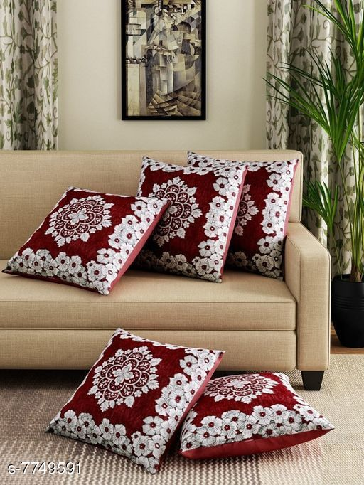 Attractive Soft Cushion Covers