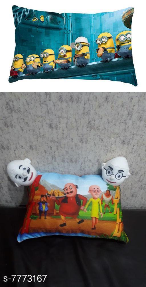 New Design Cartoon Pillows