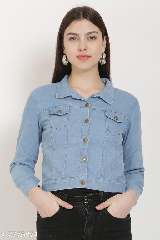 Jackets Denim  *Fabric* Denim  *Sizes*  L  *Sizes Available* L *    Catalog Name: Comfy Retro Men Jackets CatalogID_1269040 C70-SC1209 Code: 364-7775874-