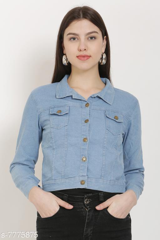 Jackets Denim  *Fabric* Denim  *Sizes*  M  *Sizes Available* M *    Catalog Name: Comfy Retro Men Jackets CatalogID_1269040 C70-SC1209 Code: 364-7775875-