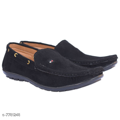 Loafers Attractive Men's Loafers  *Material* Velvet  *Sole Material* Synthetic  *Sizes* IND- 6, IND- 7, IND- 8, IND- 9  *Description* It Has 1 Pair Of Men's Loafers Shoe  *Sizes Available* IND-6, IND-7, IND-8, IND-9 *    Catalog Name: Relaxed Fabulous Men Casual Shoes CatalogID_1270329 C67-SC1470 Code: 116-7781248-