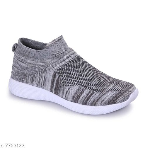Sports Shoes Sports Shoes  *Material* Mesh  *Sizes*  IND-10  *Sizes Available* IND-10 *    Catalog Name: Aadab Trendy Men Sports Shoes CatalogID_1273651 C67-SC1237 Code: 856-7793122-