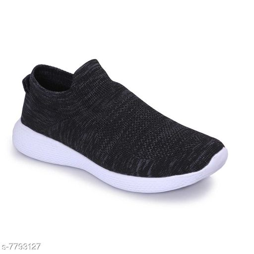 Sports Shoes Sports Shoes  *Material* Mesh  *Sizes*  IND-6  *Sizes Available* IND-6 *    Catalog Name: Aadab Trendy Men Sports Shoes CatalogID_1273651 C67-SC1237 Code: 856-7793127-