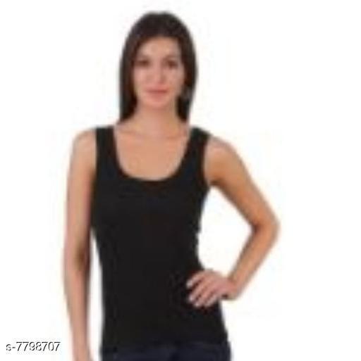 Trendy women Cotton camisoles