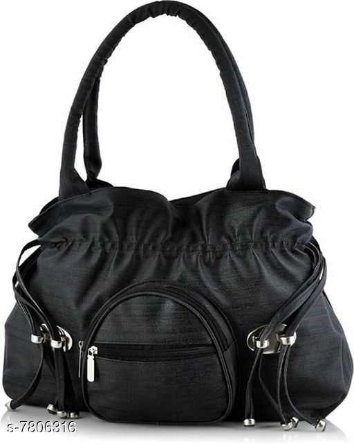 Women's PU Leather Hand Bags