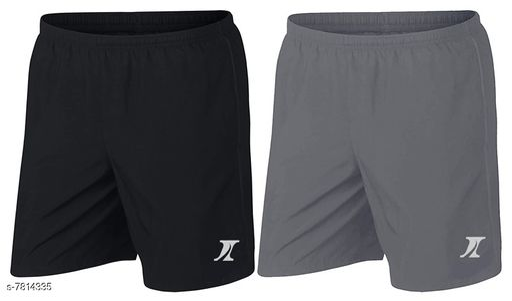 INDICLUB Men's Comfort Shorts