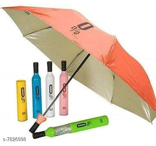 Umbrellas Solid Umbrellas  *Material* Polyester  *Pattern* Solid  *Multipack* 1  *Sizes*  Free Size  *Sizes Available* Free Size *    Catalog Name: Solid Umbrellas CatalogID_1281516 C72-SC1090 Code: 815-7826998-