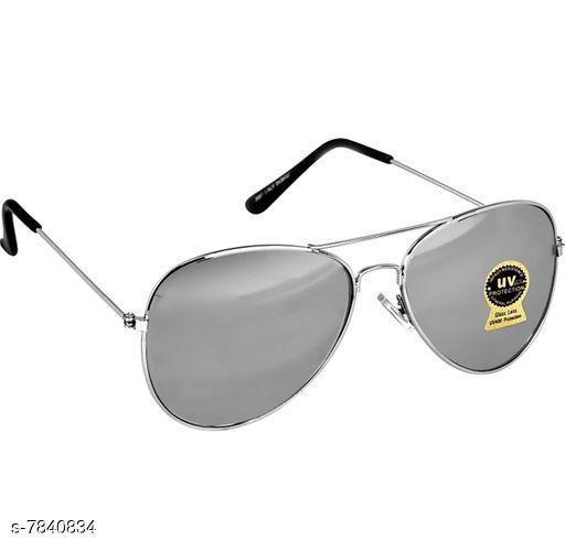 Fancy Unisex Sunglasses