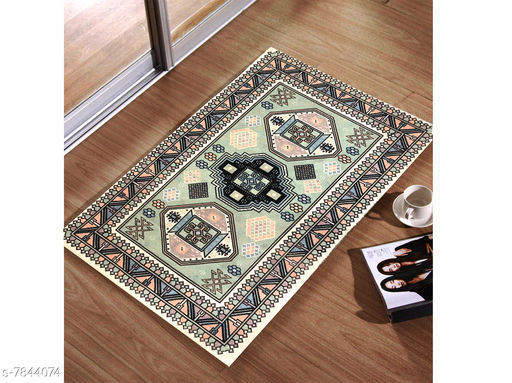 Carpets & Dhurries floormats & Dhurries KILLIM BLU  *Material* Cotton  *Multipack* 1  *Sizes*   *Free Size (Length Size* 150 cm, Width Size  *Sizes Available* Free Size *    Catalog Name: Classic Fashionable Floormats & Dhurries CatalogID_1285535 C55-SC1119 Code: 434-7844074-995