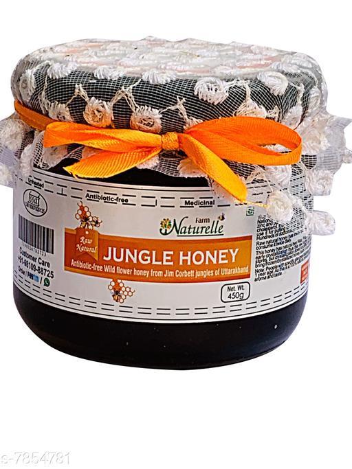 Health Honey Health Farm Naturelle-Acacia   Honey 450 gms   *Sizes Available* Free Size *    Catalog Name: Health Utility CatalogID_1287991 C121-SC1464 Code: 013-7854781-