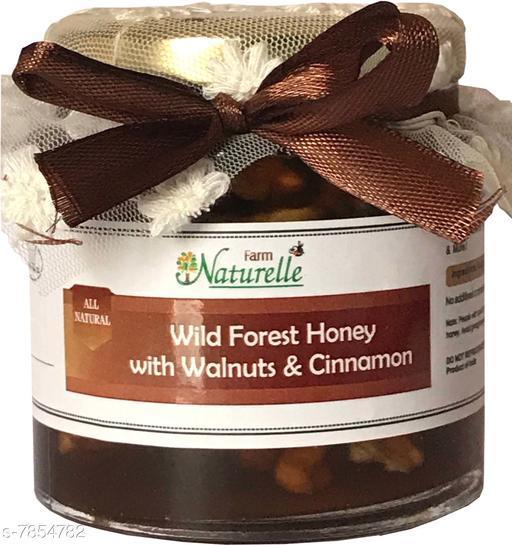 Health Honey Health Farm Naturelle-Acacia   Honey 450 gms   *Sizes Available* Free Size *    Catalog Name: Health Utility CatalogID_1287991 C121-SC1464 Code: 143-7854782-