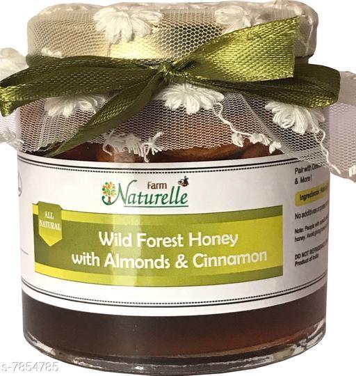 Health Honey Health Farm Naturelle-Acacia   Honey 450 gms   *Sizes Available* Free Size *    Catalog Name: Health Utility CatalogID_1287991 C121-SC1464 Code: 143-7854785-