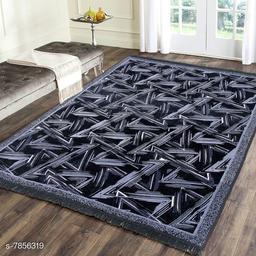 Jacquard Weaved Chennile Living Room Carpet