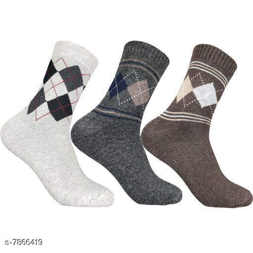Stylish Men's Socks