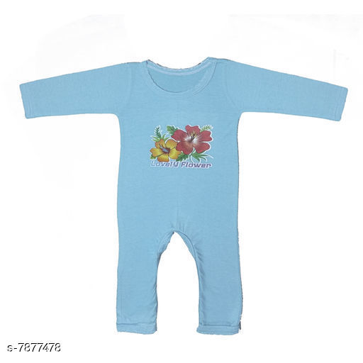 Rompers kids cotton romper  *Fabric* Cotton  *Pattern* Printed  *Multipack* 1 printed Romper  *Sizes*  0-3 Months  *Sizes Available* 0-3 Months *    Catalog Name: Fancy Modern Boys Onesies & Rompers CatalogID_1293475 C62-SC1159 Code: 869-7877478-