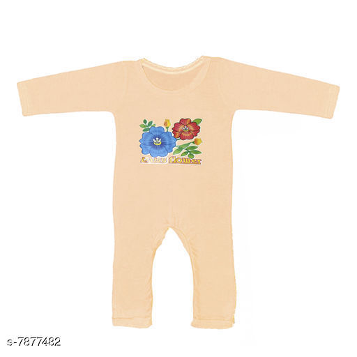 Rompers kids cotton romper  *Fabric* Cotton  *Pattern* Printed  *Multipack* 1 printed Romper  *Sizes*  0-3 Months  *Sizes Available* 0-3 Months *    Catalog Name: Fancy Modern Boys Onesies & Rompers CatalogID_1293475 C62-SC1159 Code: 869-7877482-