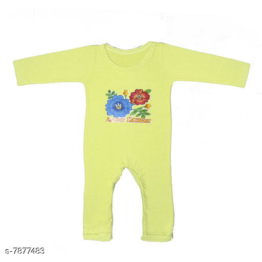 Rompers kids cotton romper  *Fabric* Cotton  *Pattern* Printed  *Multipack* 1 printed Romper  *Sizes*  0-3 Months  *Sizes Available* 0-3 Months *    Catalog Name: Fancy Modern Boys Onesies & Rompers CatalogID_1293475 C62-SC1159 Code: 869-7877483-