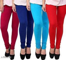 Casual Trendy Women Leggings