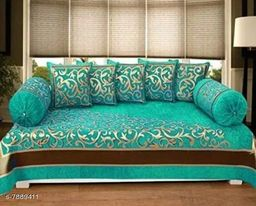 Gorgeous Alluring Diwan Set