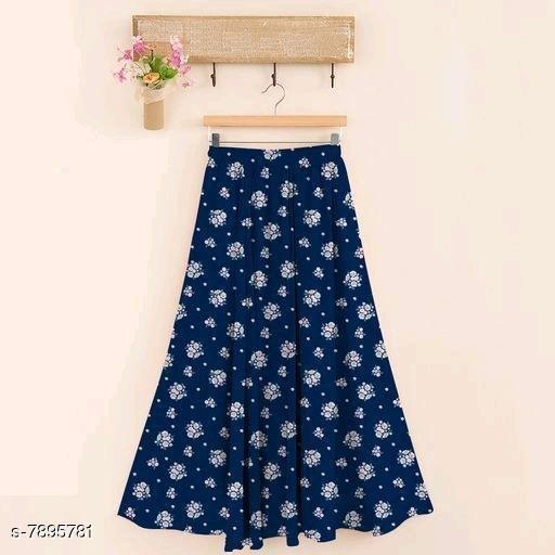 Fancy Women's Skirts