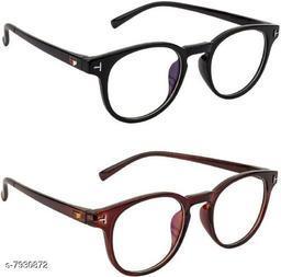 Stylish  Women's White Sunglasses