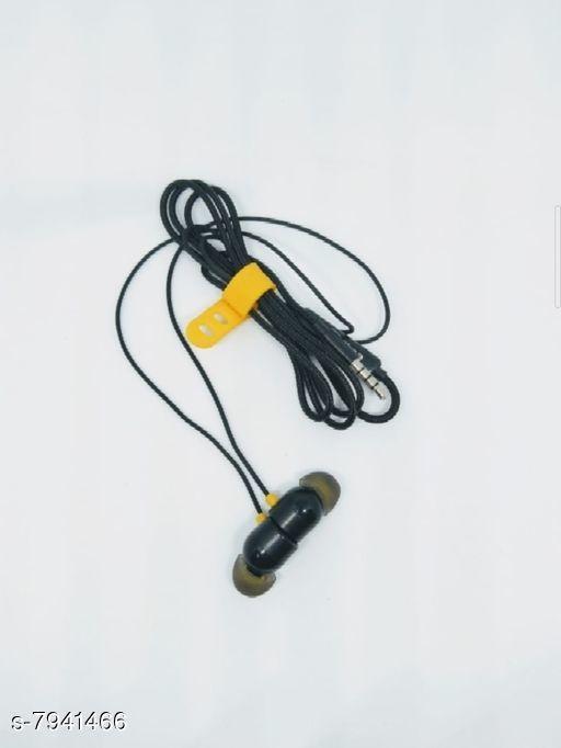 Wired Headphones & Earphones Wired Headphones & Earphone  *Product Name* Wired Headphones & Earphone  *Material* Plastic  *Multipack* 1  *Sizes*  Free Size  *Sizes Available* Free Size *    Catalog Name: Wired Headphones & Earphone CatalogID_1307083 C97-SC1375 Code: 382-7941466-