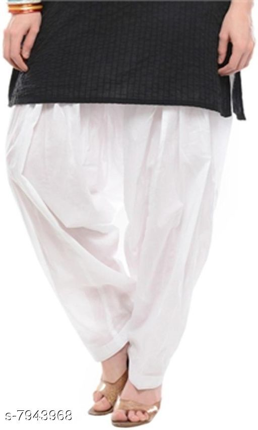 Ethnic Bottomwear - Salwars & Chudidars Attractive Salwars  *Fabric* Rayon  *Multipack* 1  *Sizes*  Free Size  *Sizes Available* Free Size *    Catalog Name: Kashvi Drishya Women Salwars CatalogID_1307663 C74-SC1017 Code: 553-7943968-